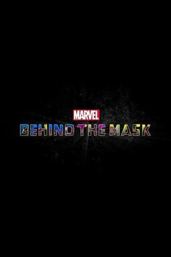 Poster zu Marvel's Behind the Mask