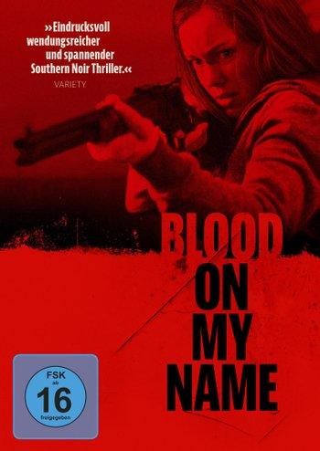 Poster zu Blood On My Name