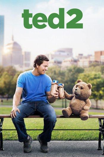 Poster zu Ted 2