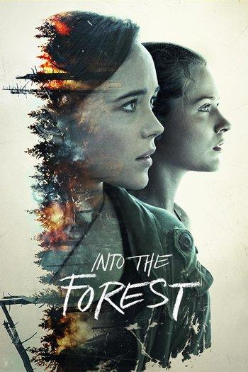 Poster zu Into the Forest