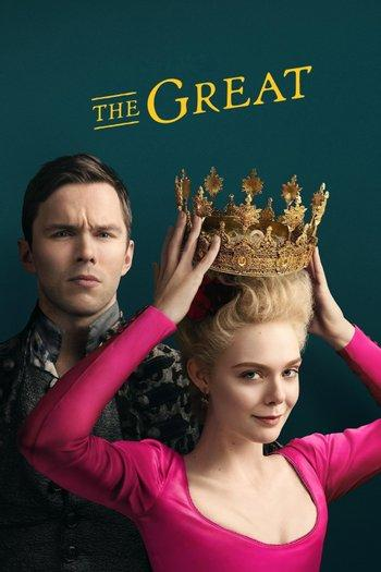 Poster zu The Great