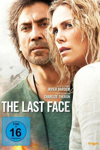 Poster zu The Last Face
