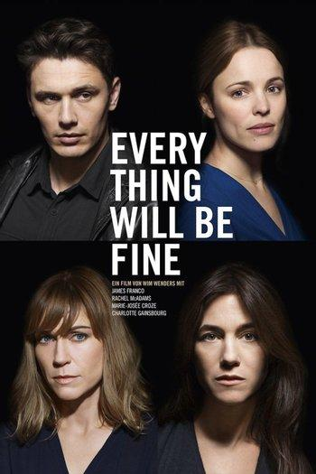 Poster zu Every Thing Will Be Fine