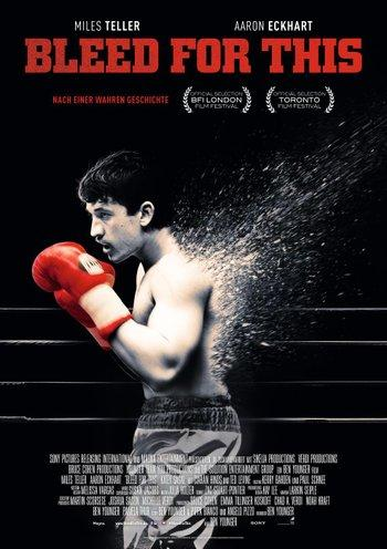 Poster zu Bleed for This