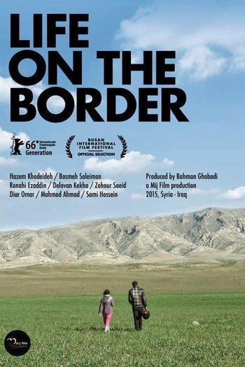 Poster zu Life on the Border