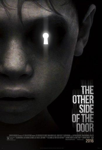 Poster zu The Other Side of the Door