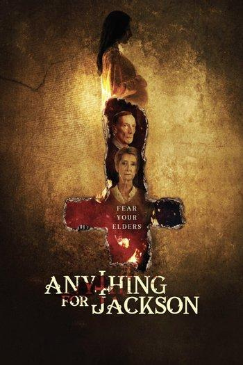 Poster zu Anything for Jackson