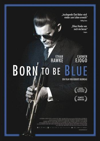 Poster zu Born to be Blue