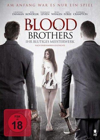 Poster zu Blood Brothers