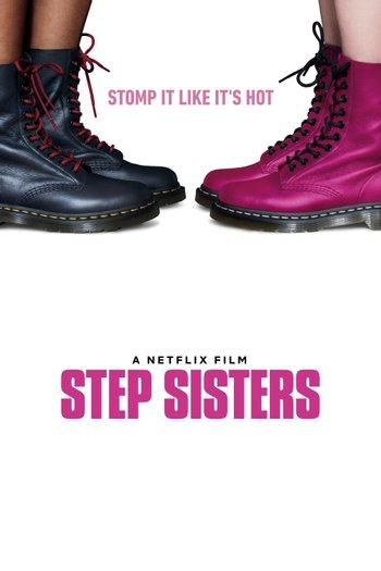 Poster zu Step Sisters