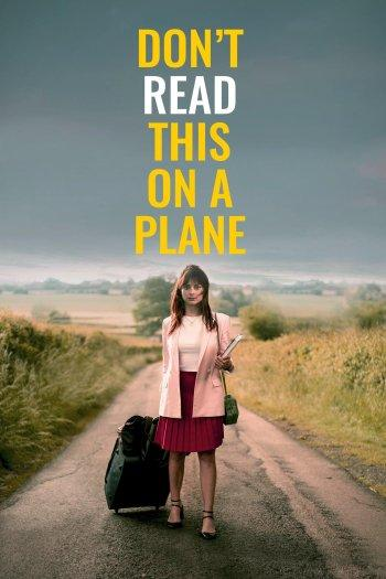 Poster zu Don't Read This On a Plane
