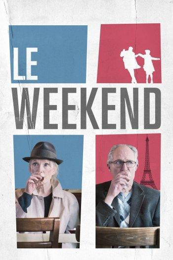 Poster zu Le Weekend
