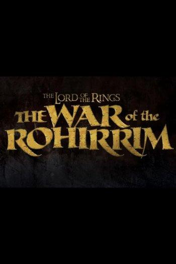 Poster zu The Lord of the Rings: The War of the Rohirrim
