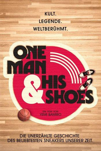 Poster zu One Man and His Shoes