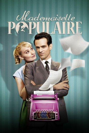 Poster zu Mademoiselle Populaire