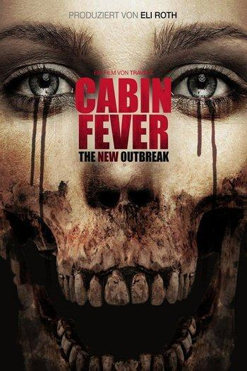 Poster zu Cabin Fever: The New Outbreak