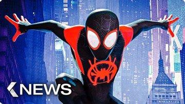 Bild zu Spider-Man: A New Universe 2, Ant-Man 3, Game of Thrones: House Of The Dragon