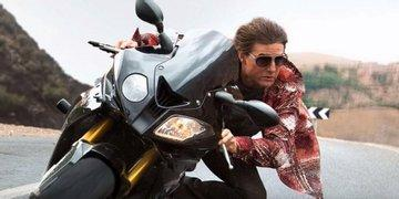 Bild zu Mission Impossible 7, Fast and Furious 9, The Suicide Squad 2