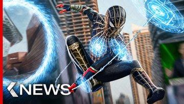 Bild zu Spider-Man 3: No Way Home, Fast & Furious 10, The Witcher 3, Army of the Dead 2