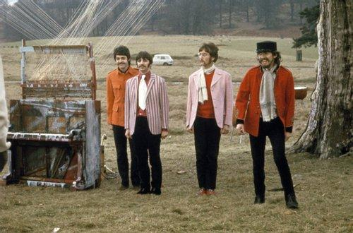 Bild zu It Was Fifty Years Ago Today! The Beatles: Sgt. Pepper & Beyond