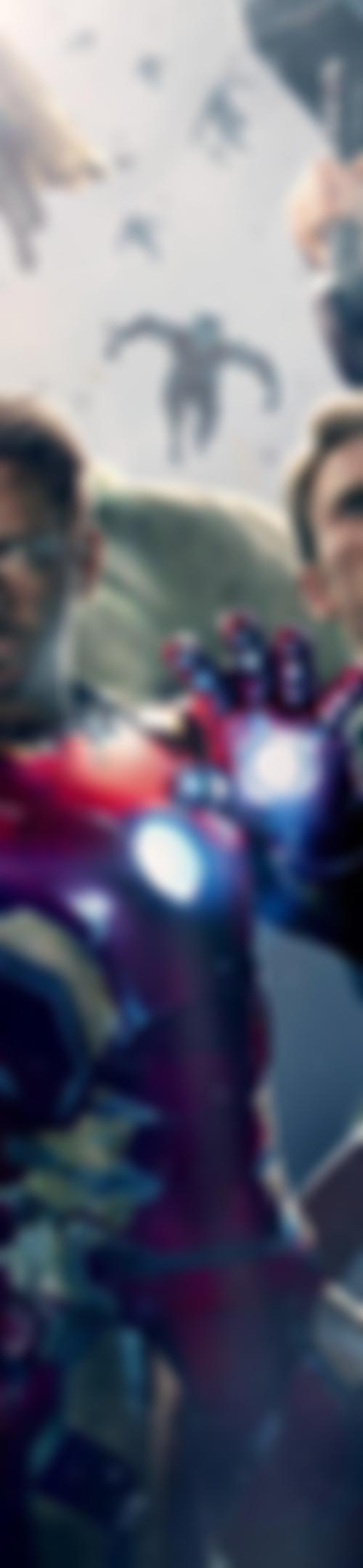 Image for Avengers: Age of Ultron