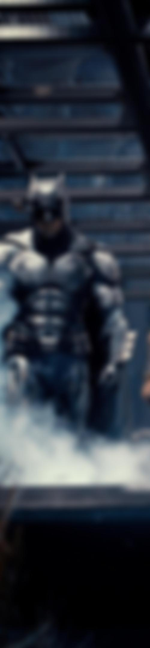 Image for Zack Snyder's Justice League