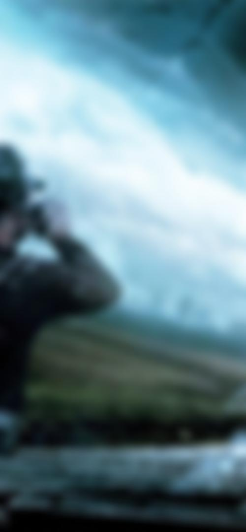Image for Storm Hunters