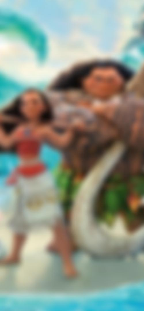 Image for Vaiana