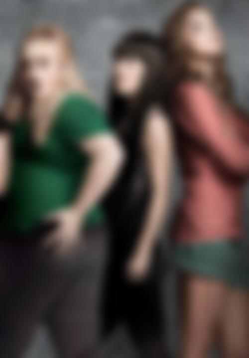 Image for Pitch Perfect 2