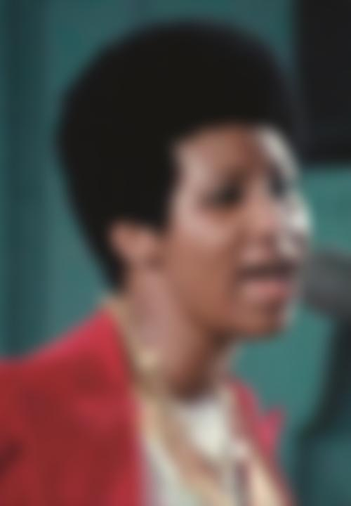 Image for Aretha Franklin: Amazing Grace