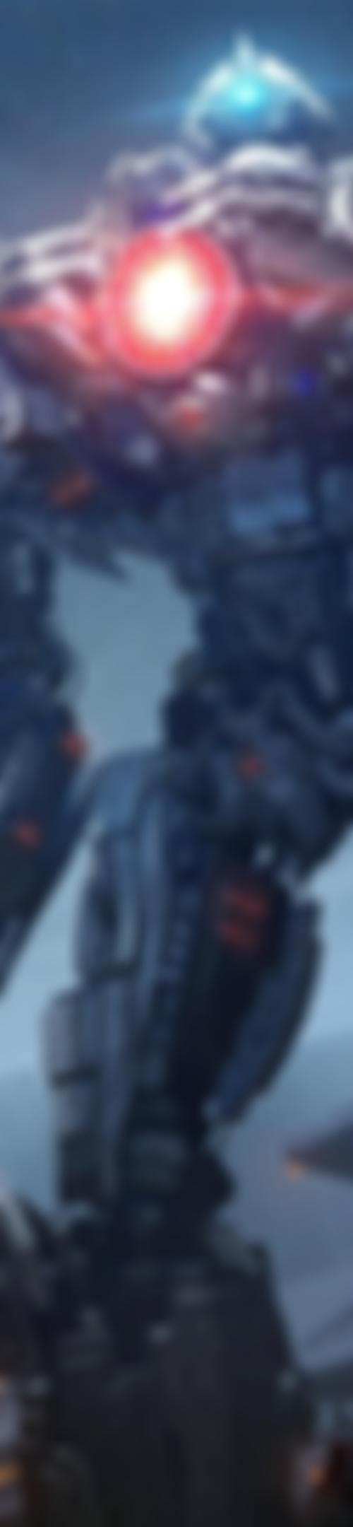 Image for Pacific Rim 2: Uprising